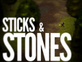 Sticks & Stones Game