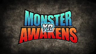 VR Monster Awakens Official Trailer for Release