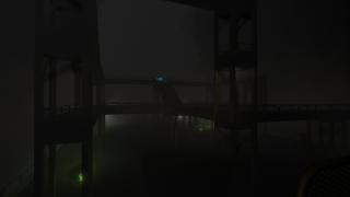 Industrial chasm prototype