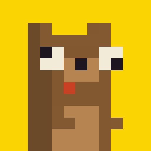Flatdog Icon
