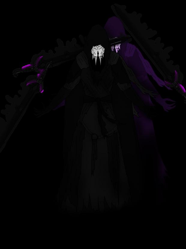 Lord Jesavich; The Eternal Necromancer