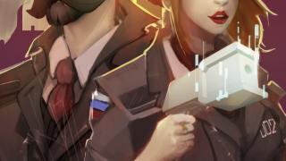 Honeypot Espionage Banner