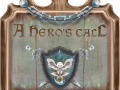 A Hero's Call