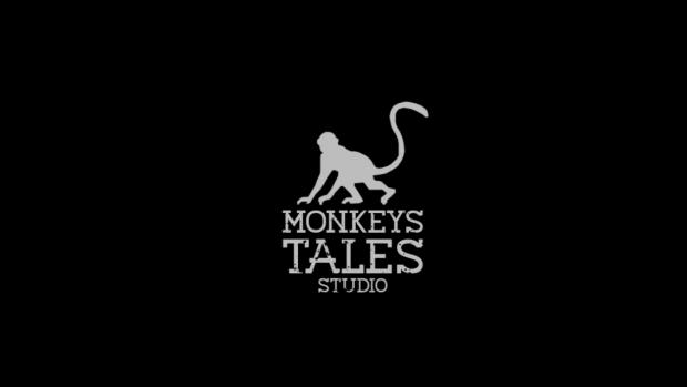 Monkeys Tales Studio Logo