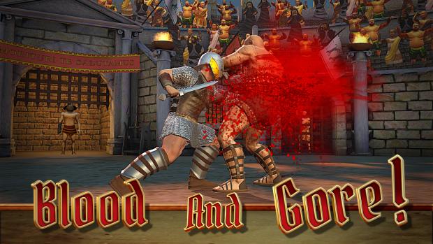 Gladiator Bastards