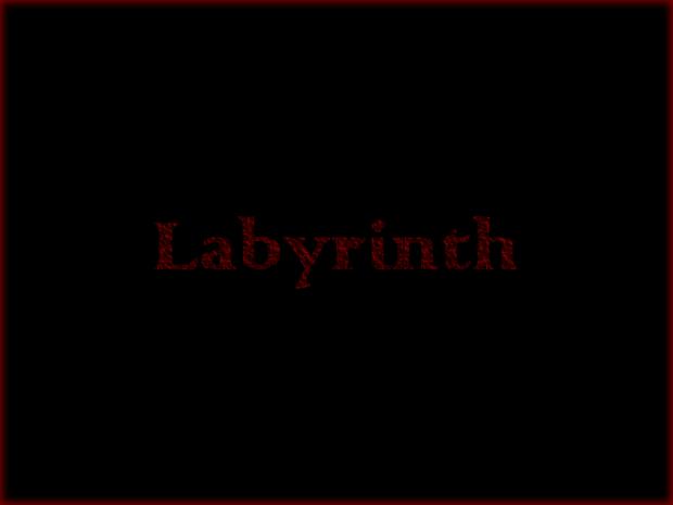 Labyrinth menu 1