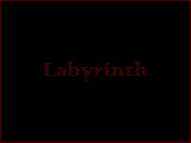 Labyrinth - Can you leave alive?