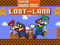 Super Mario Bros Lost Land