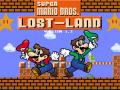 Super Mario Bros Lost Land v3
