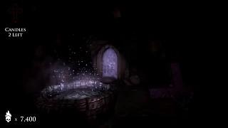 Ergastulum - Portals