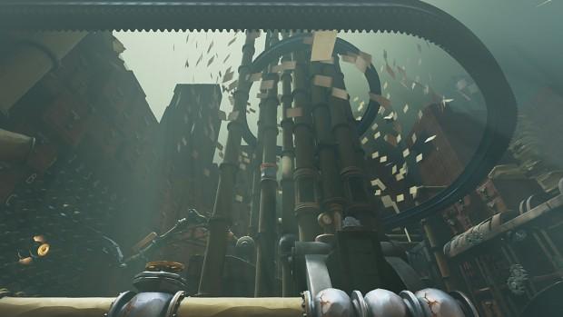 Metamorphosis - Screenshot