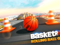 BasketRoll: Rolling Ball Game (by Tsybasco)