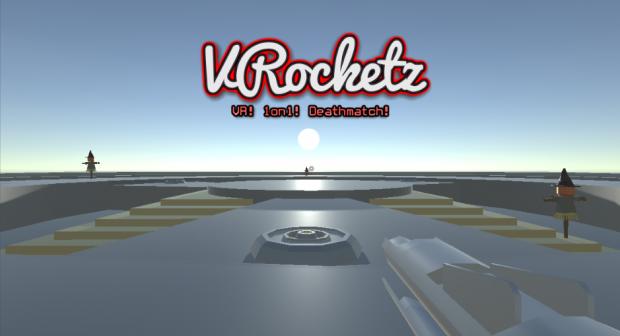 VRocketz