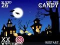 Halloween Candy Catch