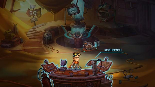 Star Story: The Horizon Escape Screenshots