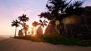 South Kio Kio island