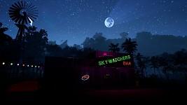 Metarahi Skywatches Bar