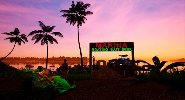Mataara Marina