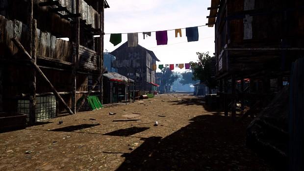 Slums Area
