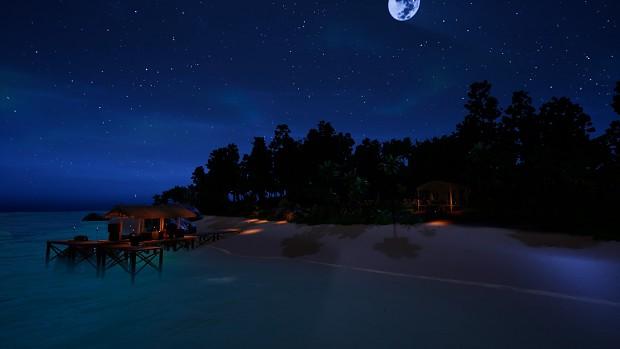 Capsa Night Time