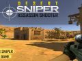 Desert Sniper Assassin Shooter