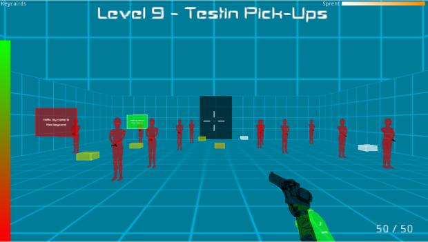 Tengist GD - Release 1.0.0.0 - Screenshots