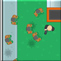 zombie 4