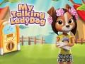 My Talking Lady Dog - Virtual Pet