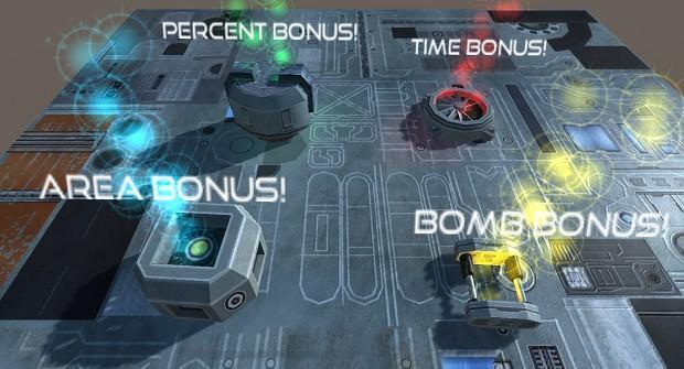 BallystiX, the assets revolution in progress!