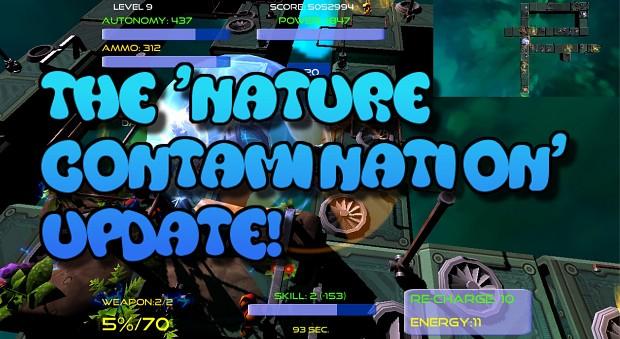 BallystiX - The Nature Update