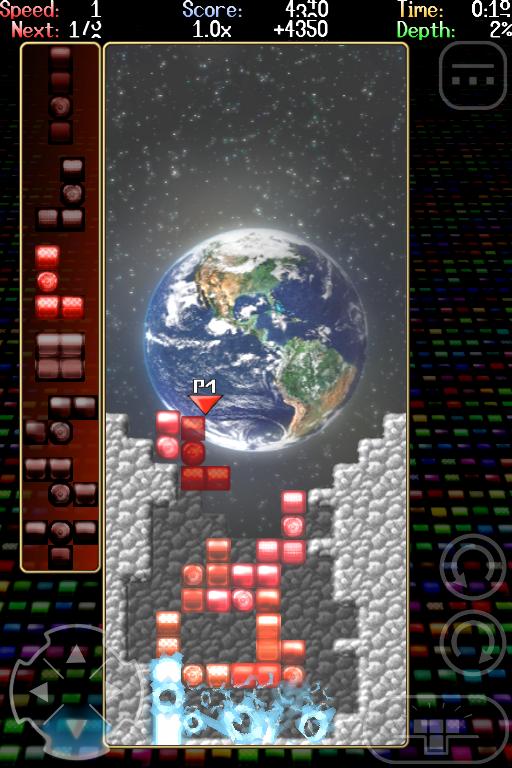 Lunar Mode 14