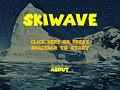 SkiWave: The Melting Pole