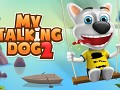 My Talking Dog 2 - My Virtual Pet Game For Kids