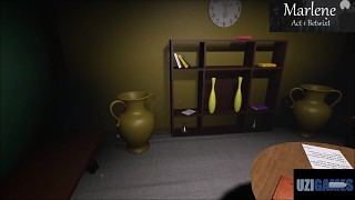 Marlene Betwixt act 1 non-vr gameplay trailer