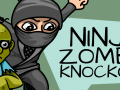 Ninja Zombie Knockout