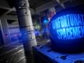 Unfortunate Spacemen