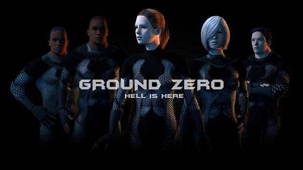 Ground Zero - Hell is Here