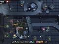 Sentinels Trailer, WIP Revamp