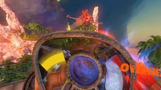 Cargo Cult: Shoot'n'Loot VR Trailer
