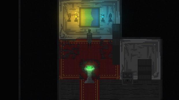 Mansion Insides and fancy lights