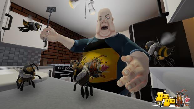 KitchenChefAttack 3