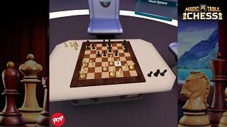 Magic Table Chess for Gear VR & Oculus Rift
