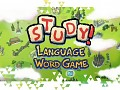 SLWG - Study! a Language Word Game