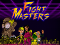 Fight Masters Free