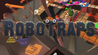 RoboTraps