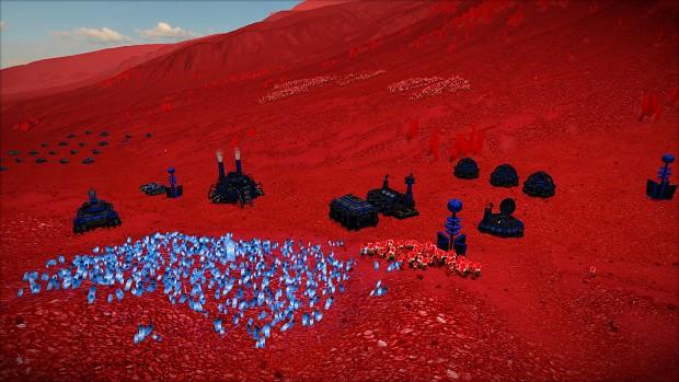 The Imperial Realm -  Miranda Bold New World