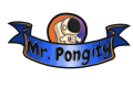 Mr. Pongity