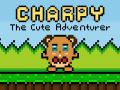 Charpy:The Cute Adventurer