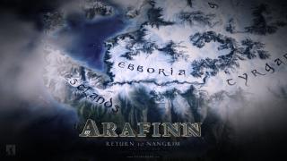 Arafinn - RTN - Cartography