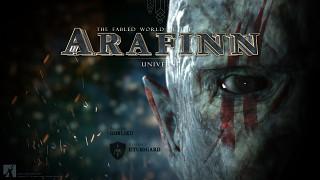 Arafinn - Gorliku